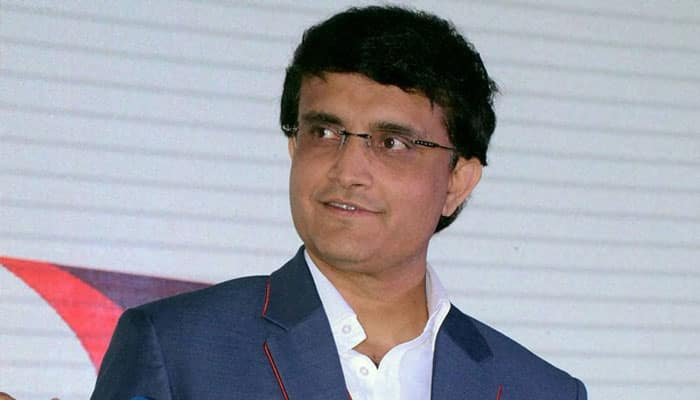 Sourav Ganguly admits BCCI chief a challenging position