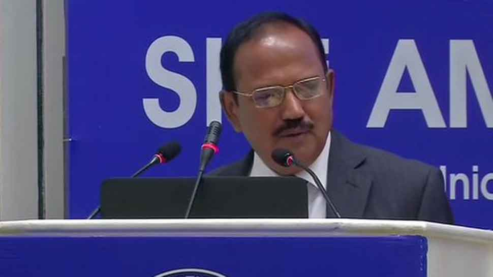 Pakistan supports, finances terror as state policy, collect all proof against it: NSA Ajit Doval to ATS, STF chiefs