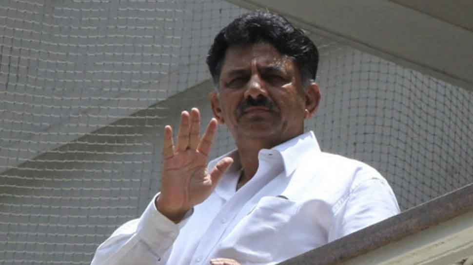 Enforcement Directorate files additional status report in DK Shivakumar money-laundering case