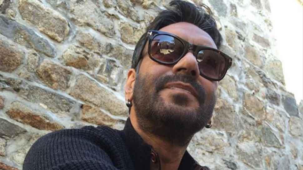 Ajay Devgn hails PM Modi for plogging at Mamallapuram beach