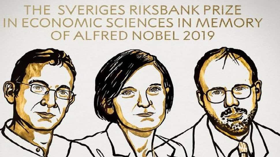 Indian-American Abhijit Banerjee, French Esther Duflo, American Michael Kremer win 2019 Economics Nobel