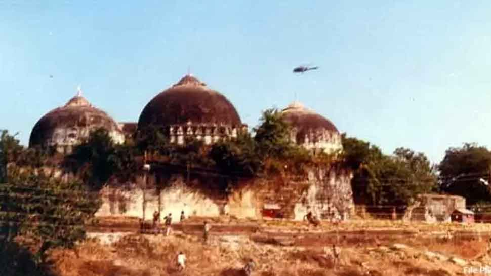 Why questions directed only at us, ask Muslim parties from SC bench hearing Ayodhya case