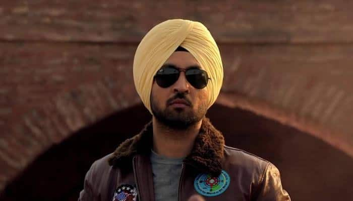 Diljit Dosanjh always yearns to perform live for fans in India