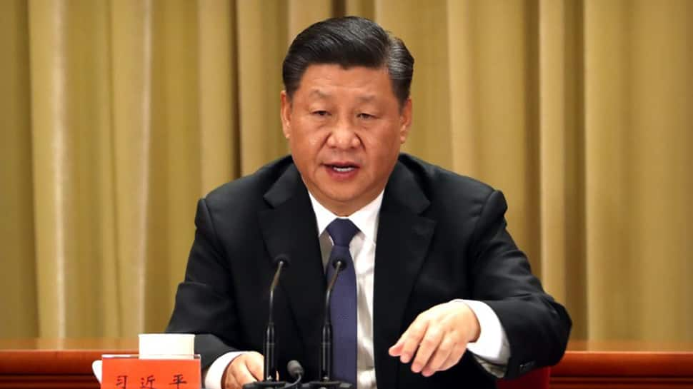 Hong Kong protests: Xi Jinping warns attempts to divide China will end in 'crushed bones'