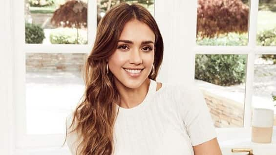 Jessica Alba: I've always been drawn to strong women