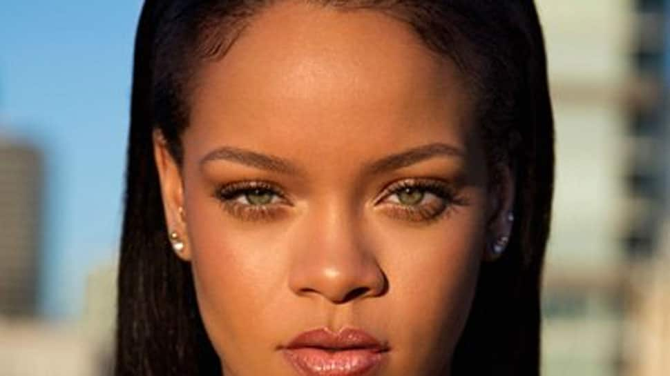 Rihanna stumped by pregnancy query in interview