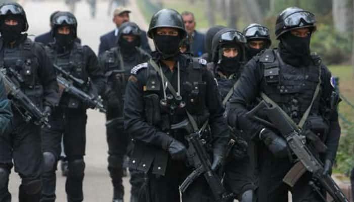 NSG hub at Pathankot soon, 500 commandos to tackle terror threats