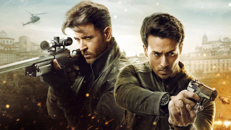 War starring Hrithik Roshan-Tiger Shroff maintains momentum at Box Office