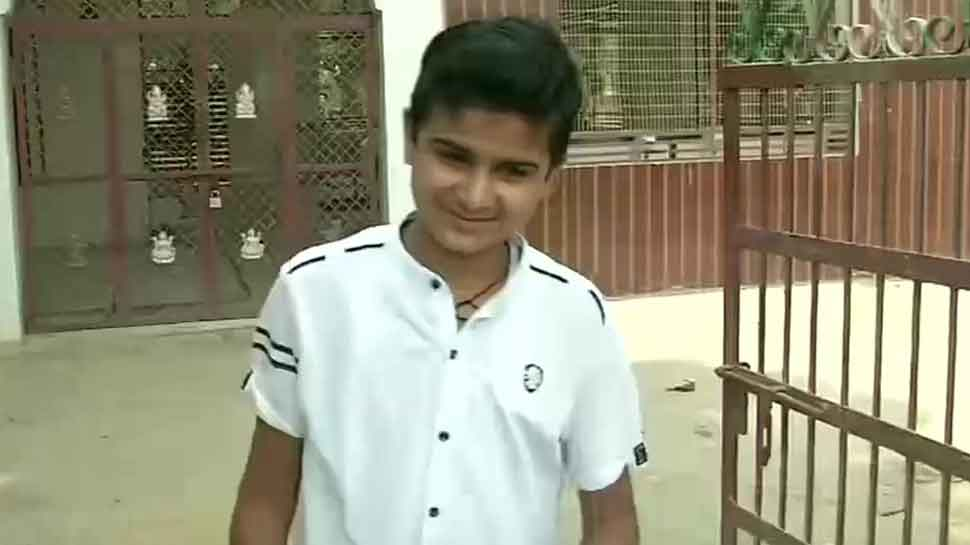 Meet 12-year-old journalist Gurmeet Goyat who is grabbing eyeballs in Haryana
