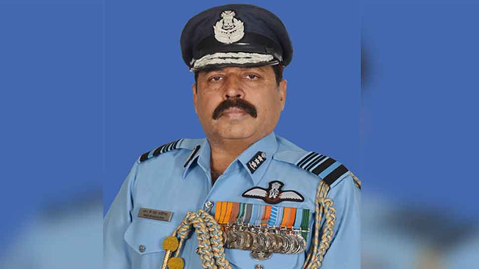 DRDO must make indigenous fifth generation fighter project happen: IAF Chief  RKS Bhadauria