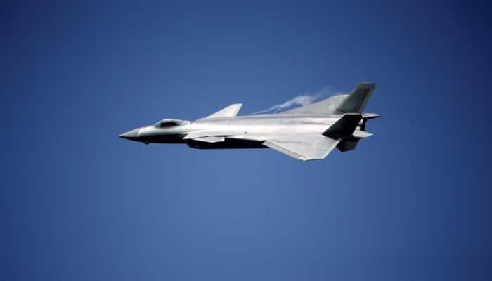 Chengdu J-20 stealth jets commissioned into China's People's Liberation Army Air Force ace unit