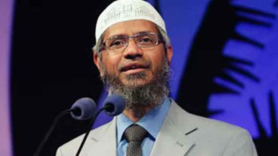 NIA has no evidence to prove my involvement in terrorism: Zakir Naik