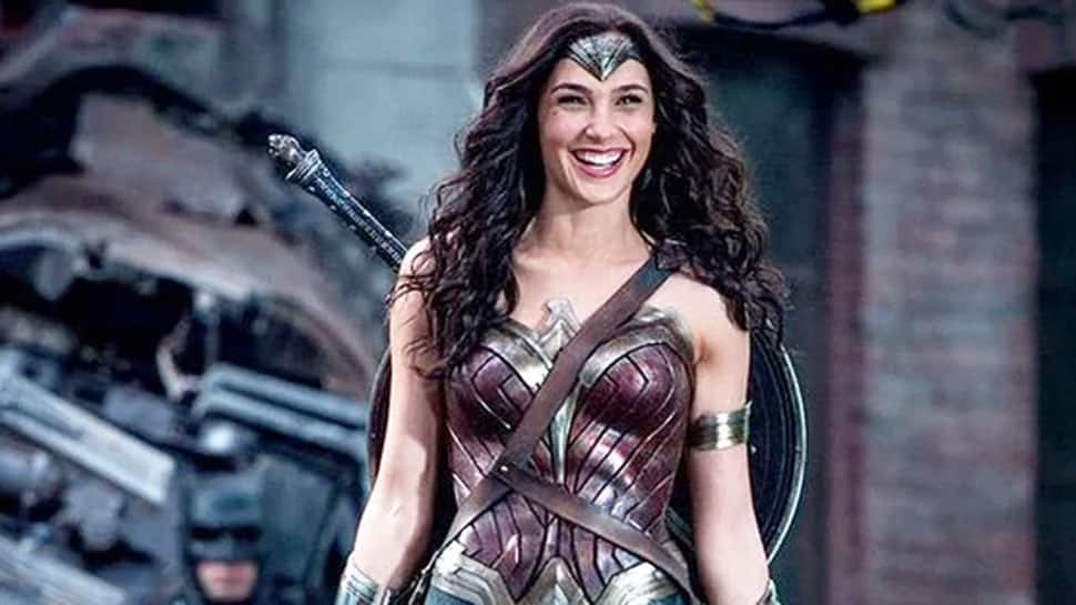 Gal Gadot's birthday surprise for Ali Fazal