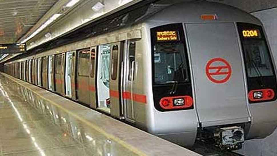 Delhi Metro plans to run 8-coach trains on Red, Yellow, Blue Lines by March 2021