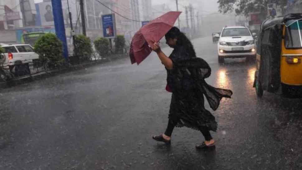 Tamil Nadu, Puducherry to receive heavy rainfall today: IMD