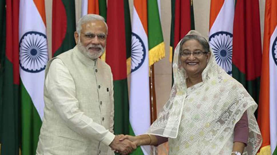PM Narendra Modi, Sheikh Hasina invited for India-Bangladesh Test in Kolkata