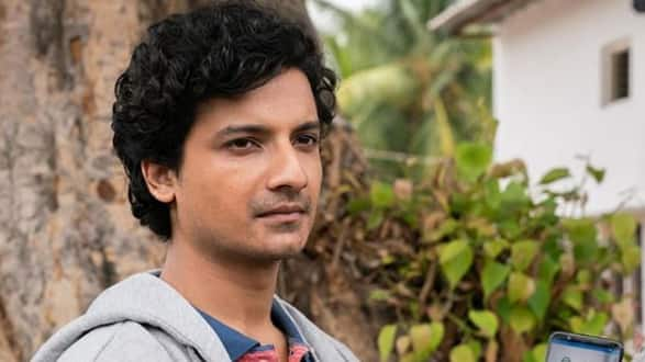Priyanshu Painyuli added his own experience to 'Upstarts'