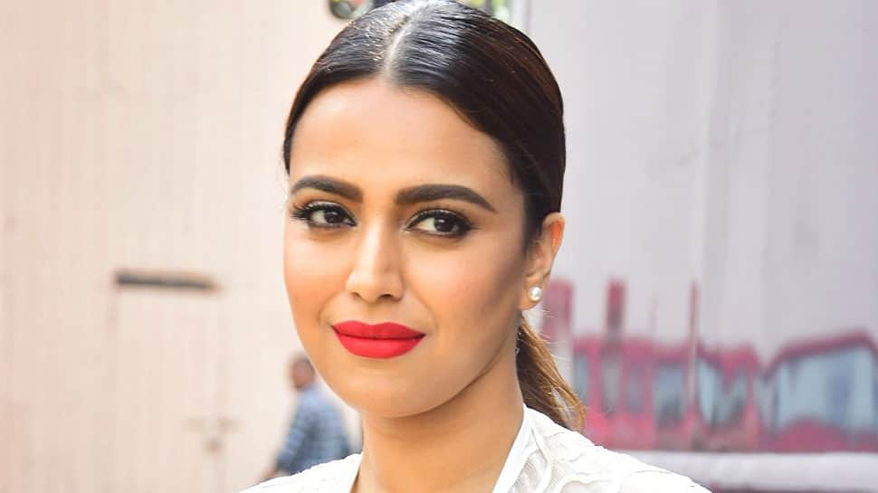 Swara Bhasker goes on a Tweet spree after Amitabh Bachchan mentions her name on KBC—Check inside