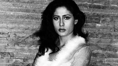 Prateik remembers 'gorgeous lady' Smita Patil on her 64th birth anniversary