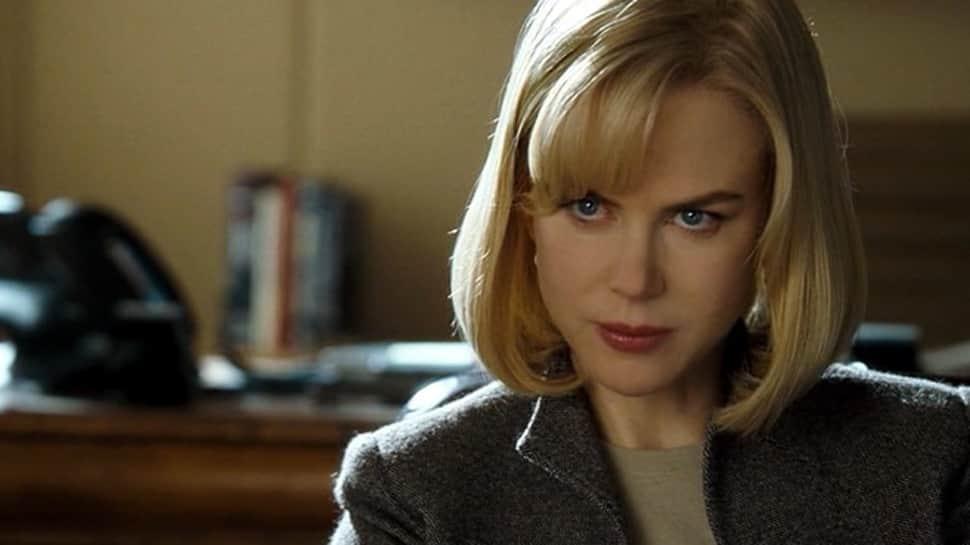 Nicole Kidman, Alexander Skarsgard to reunite for 'The Northman'