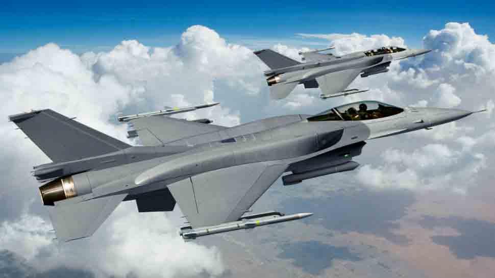 Pakistan Air Force F-16s intercepted India's Spicejet Delhi-Kabul flight in September due to ATC error