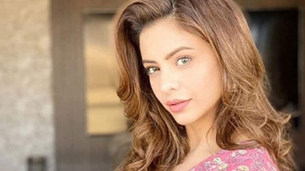 Aamna Sharif on playing Komolika: Not easy recreating an iconic role