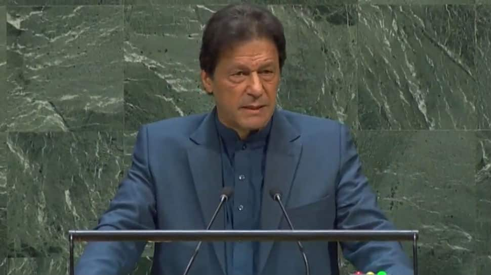Pakistan PM Imran Khan's speech at 50 minutes longest at UNGA 2019