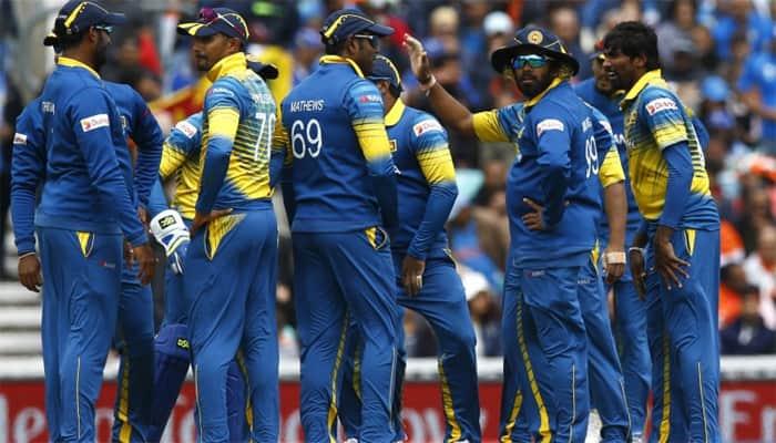 Bhanuka Rajapaksa, Oshada Fernando retained in Sri Lanka squad for Australia T20Is
