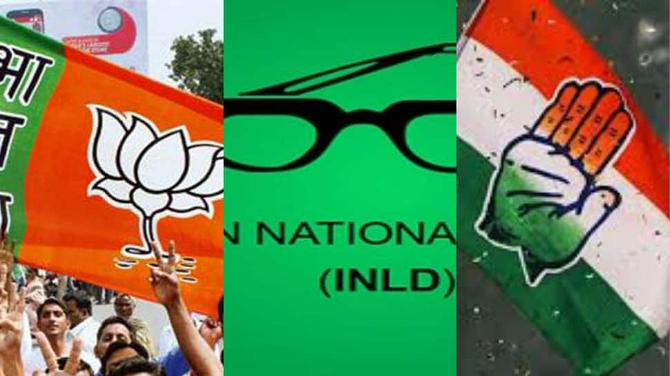 Haryana assembly election 2019: Key candidates to look out for