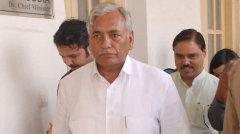 Delhi Assembly Speaker Ram Niwas Goel sentenced to six months in jail for house trespass, assault