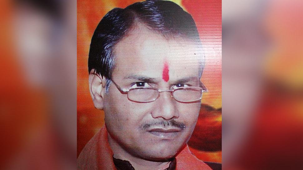 Hindu Samaj Party leader Kamlesh Tiwari killed due to personal enmity, says UP Home Secretary Avnish Awasthi