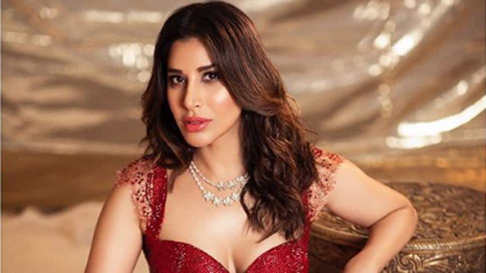 Sophie Choudry: I feel happier when I work out
