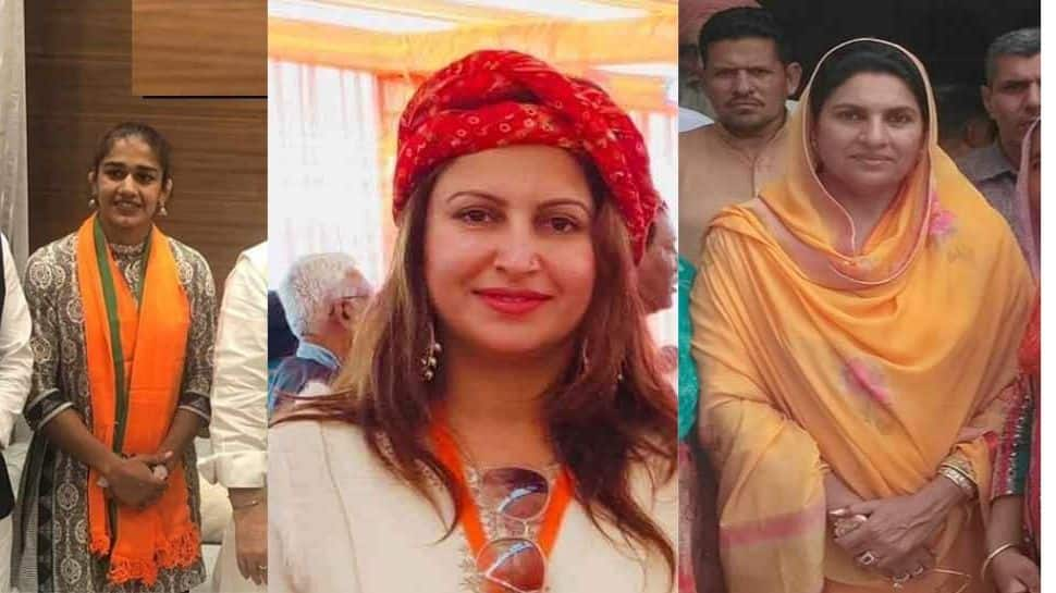 Haryana assembly election 2019: Of 1,169 candidates, only one-fourth are women