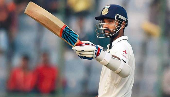 Ranchi Test: Rohit Sharma, Ajinkya Rahane help India win Day 1 honours against South Africa