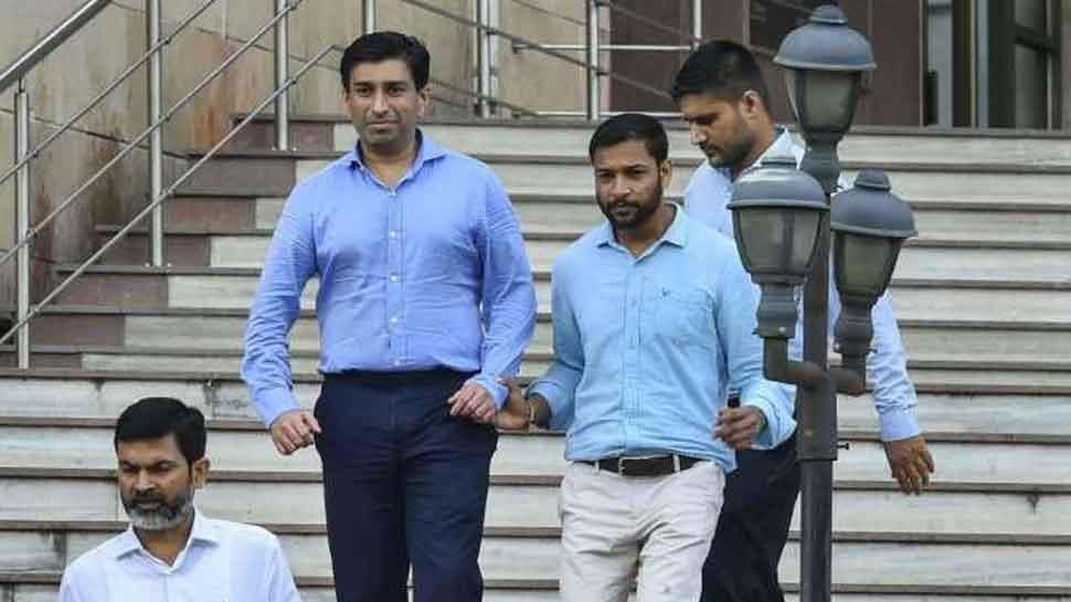 ED seeks permission to further interrogate Ratul Puri in chopper scam case