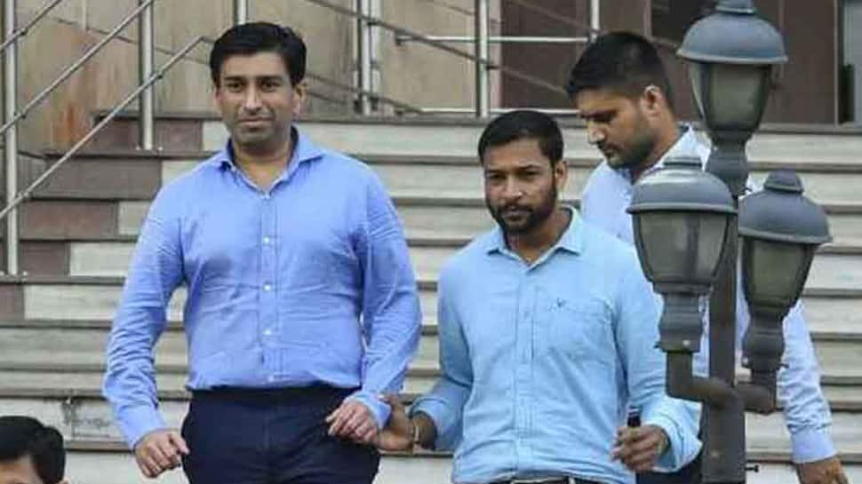 Enforcement Directorate seeks permission to further interrogate Ratul Puri in chopper scam case