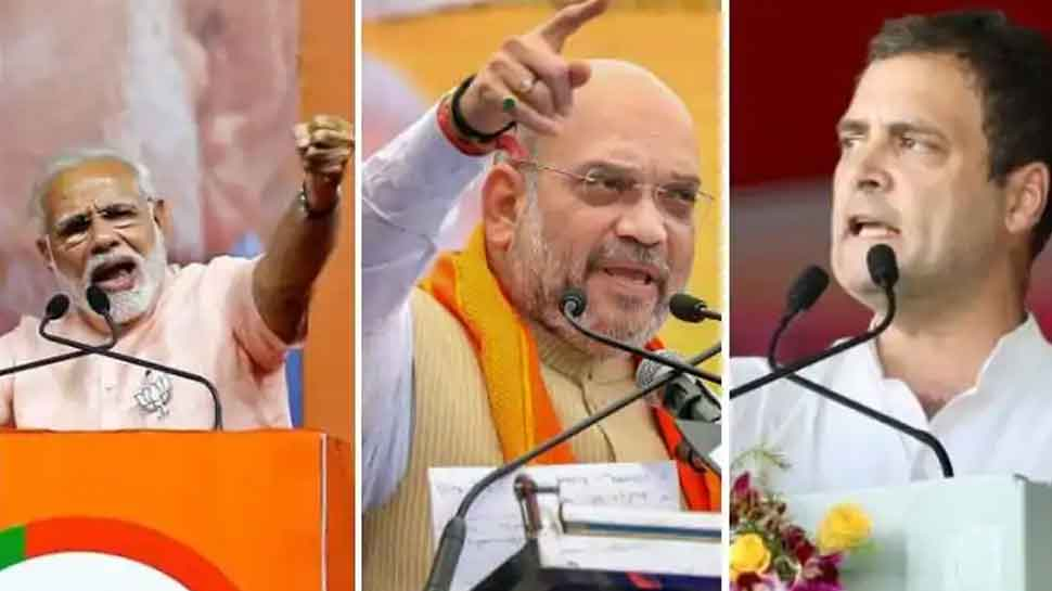 High-pitched campaigning for assembly election ends in Maharashtra, Haryana; BJP confident, opposition subdued