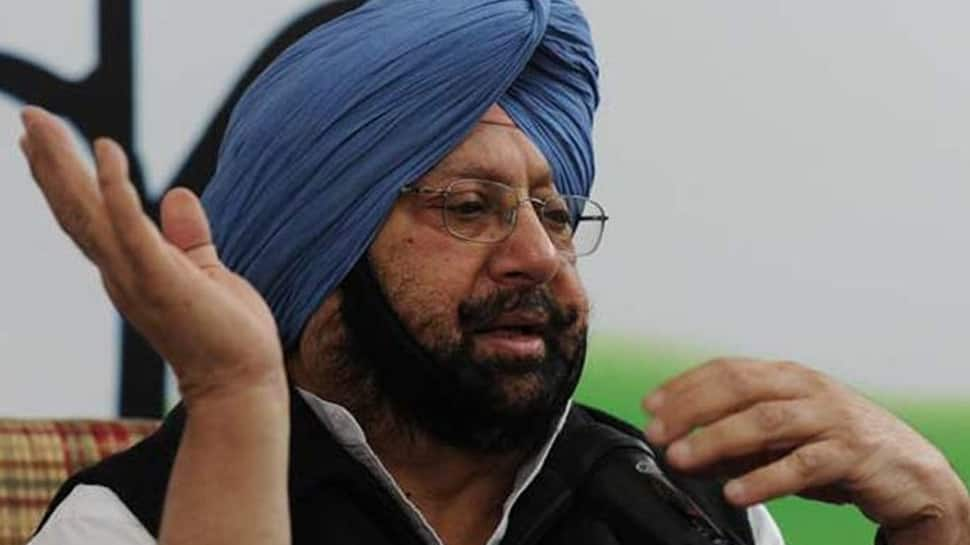 Punjab by-poll: CM Amarinder Singh confident of winning all four seats