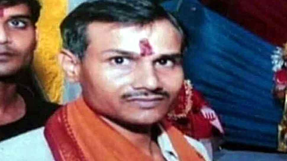 Gujarat ATS probing Pakistan link to Hindu Samaj Party leader Kamlesh Tiwari's murder