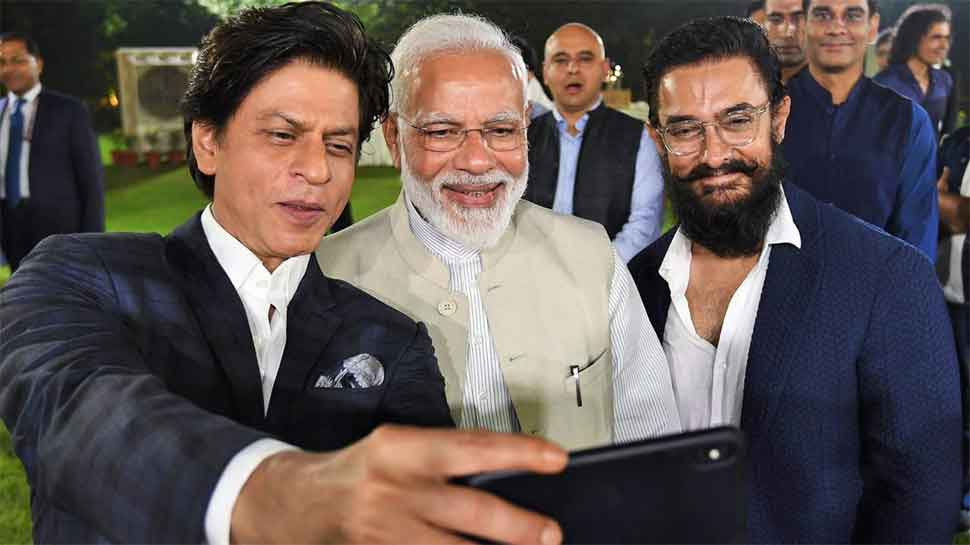 How a Chinese movie became the talking point when PM Narendra Modi met top film stars
