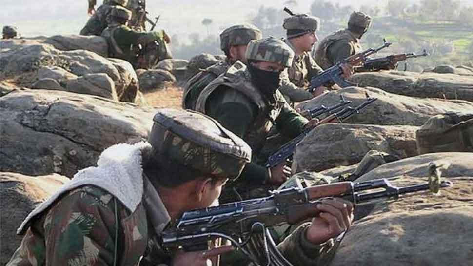 Two jawans martyred, one civilian killed as Pakistan violates ceasefire in Jammu and Kashmir's Kupwara