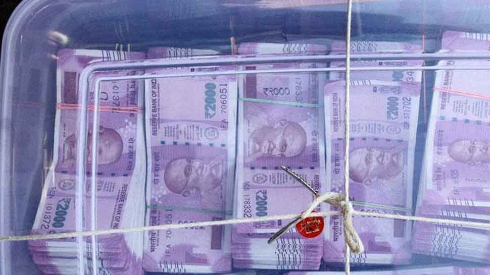 Over Rs 4 lakh in fake currency recovered at Delhi Metro station