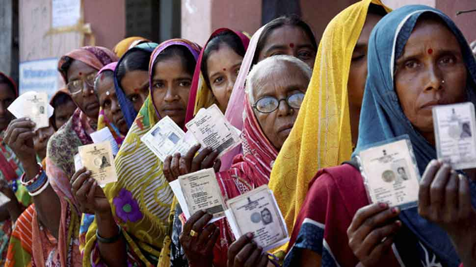 Haryana Assembly election: Eight pink booths in Gurugram district to cater women voters