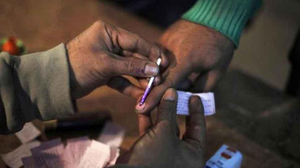 Bye-polls for 11 Assembly seats in Uttar Pradesh on October 21