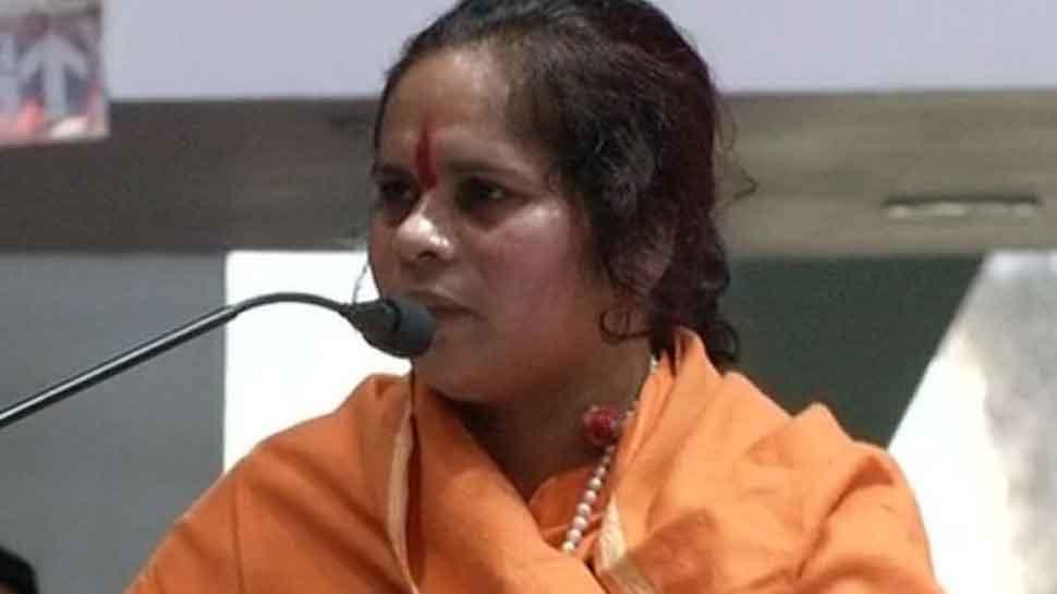 Kamlesh Tiwari murder: Now, Sadhvi Prachi claims threat to life, demands security