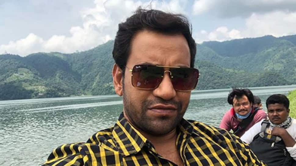 Dinesh Lal Yadav aka Nirahua's new look as 'Romeo Raja' will blow your mind—See inside