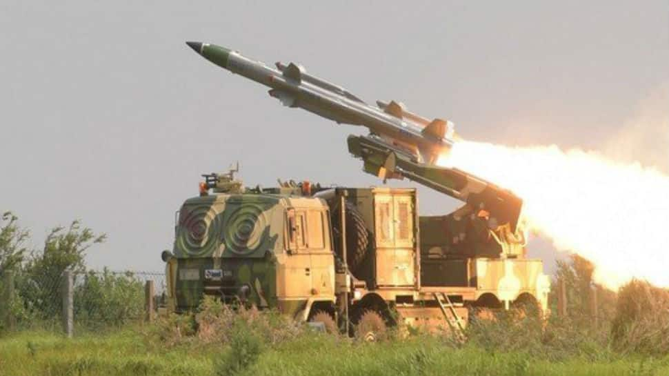 Defence Ministry to decide on Army's Rs 10,000 crore Akash missiles proposal for Pakistan, China border