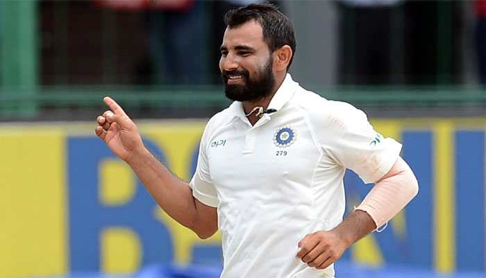 Ranchi Test: Mohammed Shami puts India on brink of series whitewash against South Africa