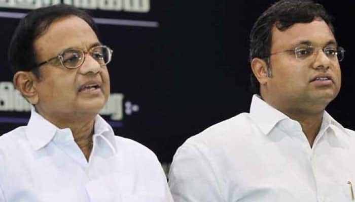 INX Media case: Court issues summons to P Chidambaram's son Karti, other accused