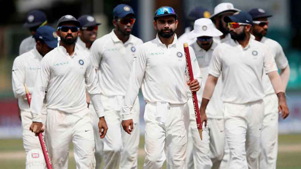 India thrash Proteas in 3rd Test, complete 3-0 series whitewash
